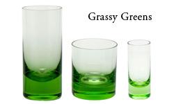 Grassy Greens