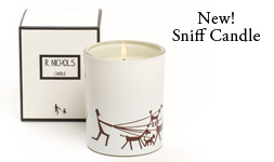 Sniff Candle