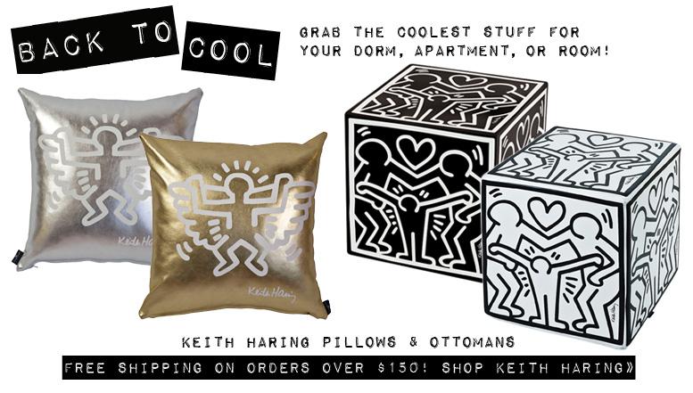 Shop Keith Haring