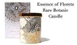 botanic candles